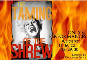 Fri 8.30 TamingofShrew