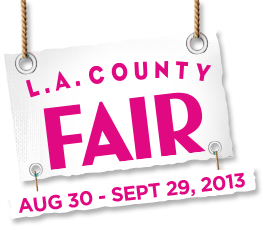Fri Aug30 LACountyFair