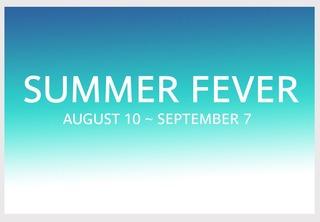 WU Sat 8.10 PYO SummerFever
