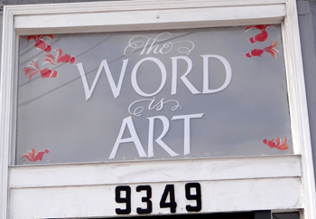 WordisArtLogowindowJora