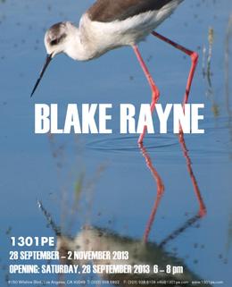 Sat 9.28 1301PE BlakeRayne