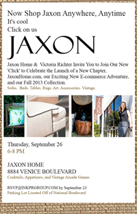 Thurs 9.26 JaxonLaunchinvite