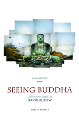 FriSat-10.11-10.12 StudioFive8 buddha