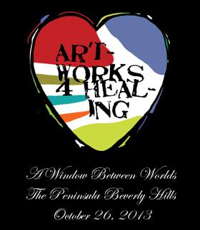 Sat 10.26 AWBW HealingArtworks