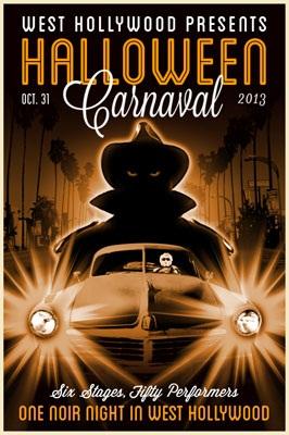 WHollywoodCarnevale halloween-2013