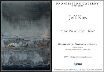 WU Sat 10.12 Prohibition Jeff Kies FULL FLYER