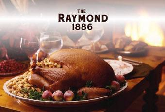 POW ThanksgivingRaymond