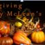Thanksgiving-SonnyMcleans