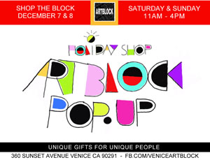 WU ArtBlock popup