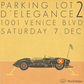 WU Sat 12.7 ParkingLot DElegance
