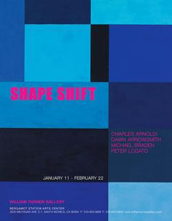 Sat-Jan11-WilliamTurner-ShapeShift