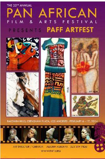 PanAfricanFilmFestival