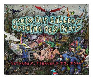 Sat-Feb22-ComixArtGallery