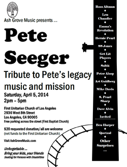 Sat-April5-Ashgrove-PeteSeeger