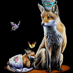 Sat-June21-Thinkspace-JacubGagnon-Gagon The-Queen-of-Cups1