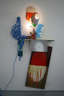 Sat-June7-Acme-JessicaStockholder Untitled 20080