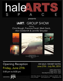 Fri-June27-haleARTS