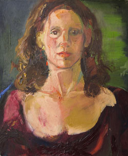 July20-StephenieTrachtenberg-Selfportrait