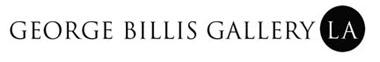POW-GeorgeBillisGallery Logo
