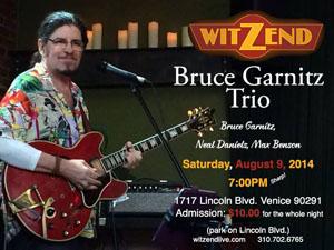 Sat-Aug-9-Witzend-BruceGarnitz