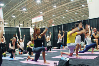 2014-GREENFESTIVAL-YogaPavilion