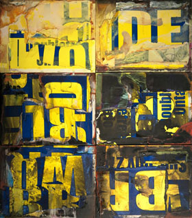 Sat-Oct11-Launch-BANGKBANGKOK-BR-14-Acrylic-watercolor-and-posters-on-wood-and-canvas-36-x-32-inches -1-e1412724268442