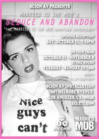 Sat-Oct12-married-to-the-mob-scion-av-installation