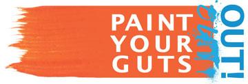 pygo logo paintswoosh