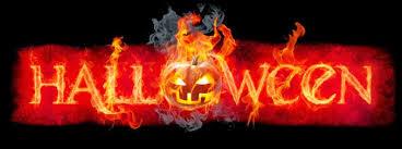 Halloweenlog-pumpkinfire