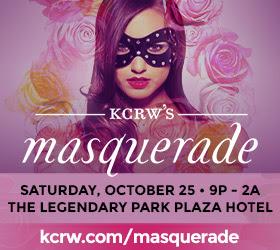 KCRW-MasqeradeBall