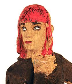 Fri-Nov21-GILKE-Matt-Rosenquist Suburban-Punk-Girl 1114