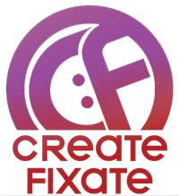 CreateFixate LOGO