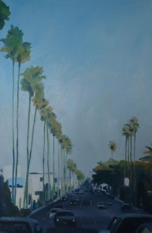 3-28-15-TAG-Dan-Janotta-Sunset-Boulevard-1-oiloncanvas-36x24in.