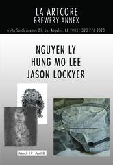 Sun-MAR-22 LAArtcore LY LOCKYER LEE