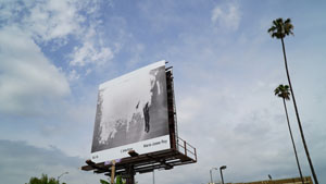 Billboard-project-L-electron