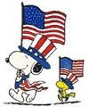 Memorial-Snoopy