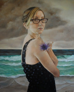 Sat-June13-bGGallery-SelfPortrait-with-Sea-Urchin