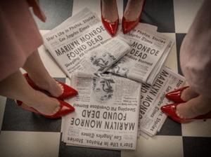 July25-AndrewWeiss-Tyler-Shields-Marilyn-Monroe-Found-Dead-2014