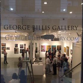 June2015 -NYC-GeorgeBillis