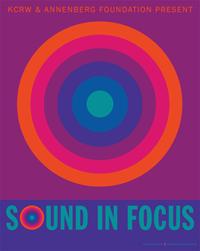 KCRW-SoundinFocusSeries