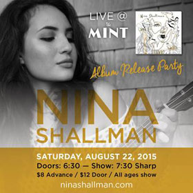 Sat-Aug22-MINT-Ninashallman