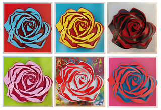 Sat-Sept12-FPContemporary-MichaelKalish-6roses