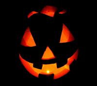 square-pumpkin