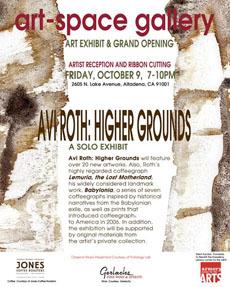 Fri-Oct9-AviRoth