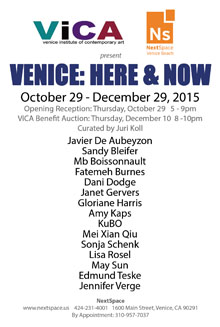 Oct29-veniceHere-Now