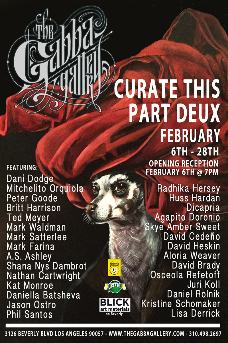 Gabba-Curatethis2-flyer