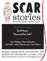 Sat-Feb6-Scar-Stories-Muzeumm invite
