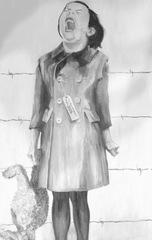 Sat-Feb20-ArtSHARELA-SharonMarch price tag-Manzanar Encampment 1942