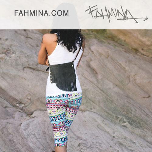Fahmina-1