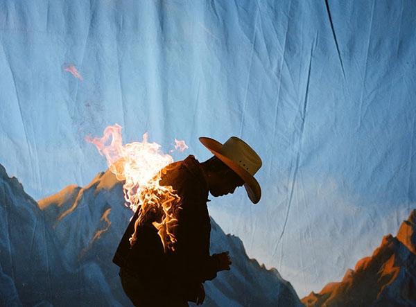 Sat-April30-GiantArtists-MOPLA-DavidBlack cowboy-2